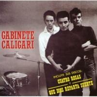 Gabinete Caligari Caray!