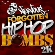 Various Artists Nervous Hip Hop Bombs 2K