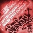 Starkillers pres Disco Dollies vs Jan Solo Get Up (Everybody) David Tort Bootleg