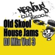 Various Artists Old Skool House Jams - DJ Mix Vol 3