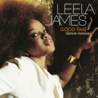 Leela James Good Time [Eddie Amador Back Room Mix]