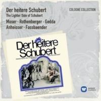 Chor der Bayerischen Staatsoper München/Wolfgang Baumgart Trinklied im Mai D.427 (Bekränzet die Tonnen und zapfet mir Wein;2011 Remastered Version)