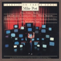 Mike Post Theme from The Rockford Files (feat. Larry Carlton)