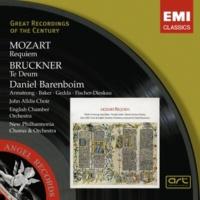 John Alldis Choir/English Chamber Orchestra/Daniel Barenboim Requiem in D Minor, K.626 (2008 Remastered Version): VI. Benedictus - Osanna