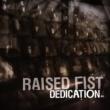 Raised Fist Dedication