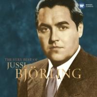 """Jussi Björling/Harry Ebert 4 Lieder, Op. 27, TrV 170: No. 4, Morgen!, """"Und morgen wird die Sonne wieder scheinen"""" (Langsam)"""