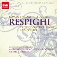 Riccardo Muti Pini di Roma (The Pines of Rome): IV. I pini di Via Appia
