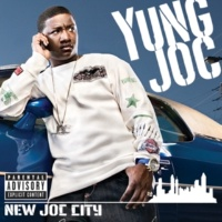 Yung Joc 1st Time (feat. Marques Houston)