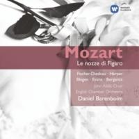 Judith Blegen/Sir Geraint Evans/English Chamber Orchestra/Daniel Barenboim Le Nozze di Figaro, K.492 (1990 Remastered Version), Act I: Se a caso madama Figaro (Figaro/Susanna)
