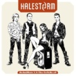 Halestorm ReAniMate 2.0: The CoVeRs eP