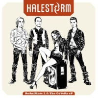 Halestorm Shoot To Thrill