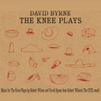 David Byrne (The Gift of Sound) Where the Sun Never Goes Down