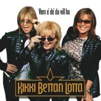 Kikki Bettan Lotta Killarna i mitt band (live)