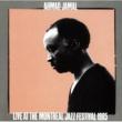 Ahmad Jamal Live At The Montreal Jazz Festival 1985