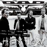 D-A-D Hey Now (Michael Ilbert Radio Mix)