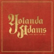Yolanda Adams The Best Of Me - Yolanda Adams Greatest Hits (U.S. Version)
