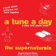 The Supernaturals A Tune A Day