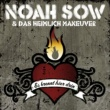 Noah Sow & Das Heimlich Maneuver Es brennt hier drin (Enhanced Maxi-CD)
