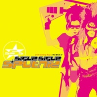 Sigue Sigue Sputnik Rockit Miss USA (Single Version)