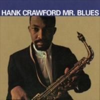 Hank Crawford Lonely Avenue