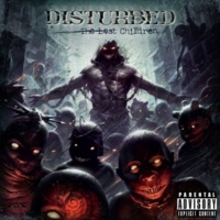 Disturbed Run