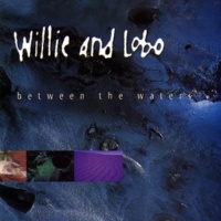 Willie And Lobo Shark In The Water