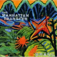 The Manhattan Transfer Soul Food To Go (Sina)