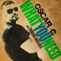 Oscar G What You Need feat Tamara Wallace (Cajjmere Wray Club Mix)