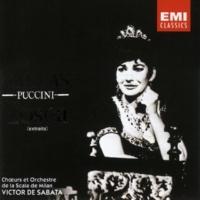 Maria Callas/Giuseppe di Stefano/Orchestra del Teatro alla Scala, Milano/Victor de Sabata Tosca (1985 Remastered Version): Ah, quegli occhi...Qual occhio al mondo (Tosca/Cavaradossi)