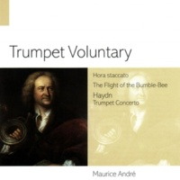 Maurice André Trumpet Concerto in E-Flat Major, Hob. VIIe/1: III. Allegro