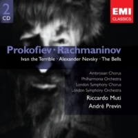 Riccardo Muti Ivan the Terrible, Op. 116: No. 13, On the Bones of the Enemy (Andante mosso)