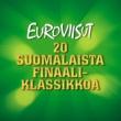 Lasse Mårtenson ja Marjatta Leppänen Iltaisin