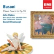 John Ogdon Busoni - Piano Concerto