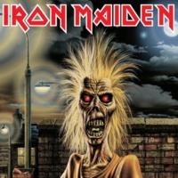 Iron Maiden Prowler (1998 Remastered Version)