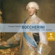 Fabio Biondi/Europa Galante Boccherini : String & Guitar Quintets, Minuet in A