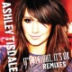 Ashley Tisdale It's Alright, It's OK [Remixes] (DMD Maxi)