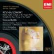 Sir Simon Rattle Szymanowski: Choral Works