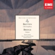 Steven Isserlis/City of London Sinfonia/Richard Hickox Britten: Cello Symphony . Bridge: Oration