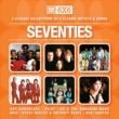 Various Artists 6 x 6 - The Seventies