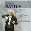 Sir Simon Rattle Britten