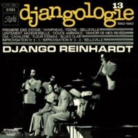 Django Reinhardt & Django Reinhardt Orchestra Belleville