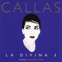 """Maria Callas Il trovatore, Act 4 Scene 1: """"D'amor sull'ali rosee"""" (Leonora)"""