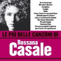 Rossana Casale My Funny Valentine