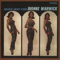 Dionne Warwick A House Is Not a Home (French & English)