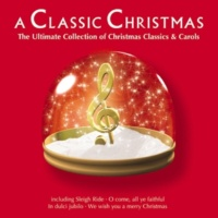 Hallé Orchestra, Maurice Handford We Wish You a Merry Christmas