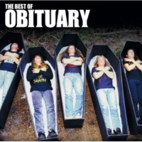 Obituary Turned Inside Out [Reissue] [with intro effect]