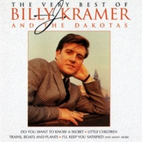 Billy J Kramer & The Dakotas I'll Be On My Way