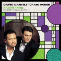 "David Daniels/Craig Ogden Oedipus, Incidental Music, Z. 583: No. 2, Song, ""Music for a while shall all your cares beguile"""