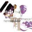 Henri Salvador performance !