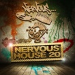CJ Mackintosh Nervous House 20